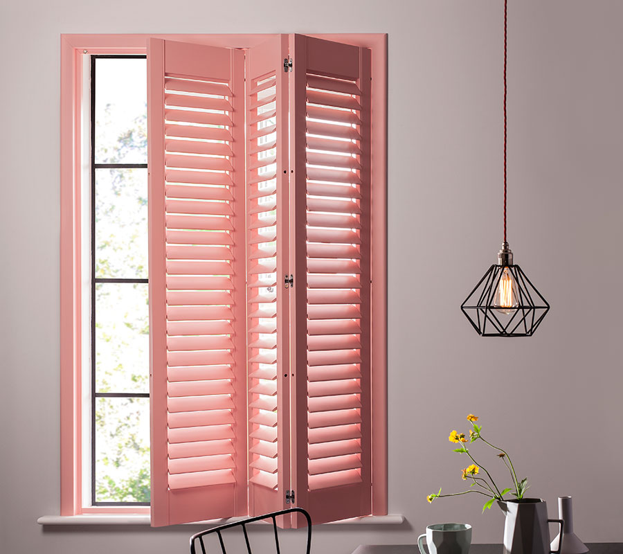 Creative Touch Interiors Made To Measure Window Shutters
